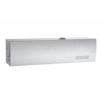 Door Closer GEZE TS 2000 V EN 2/4/5 (100 kg, max 1250 mm) - Silver