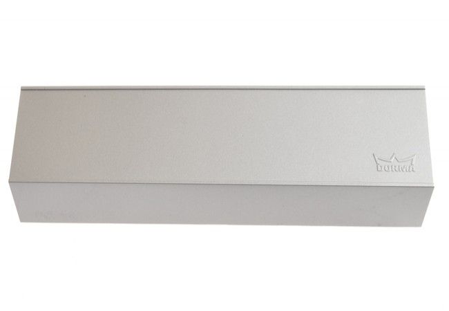 Door Closer DORMA TS 72 without Arm EN 2-4 (80kg, max 1100mm) - Silver
