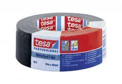 Repair Tape TESA Duct Tape, length 50m, width 48mm (04613-00046-00) black
