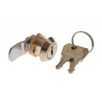 Cam Lock Euro-Locks M230427-9H External 2ktd