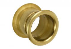 Door Ventilation Bush fi 40 - Brass (2 per Pack)
