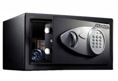 Master Lock Safe X041ML with electronic lock (height x width x depth: