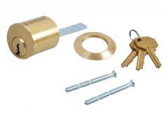 Cylinder FANA WB1 with 3 Keys (ZSW, 1ZS, DL2, ZDŁ, ZPS)