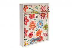 Mail Box 7 - Flower Inspiration