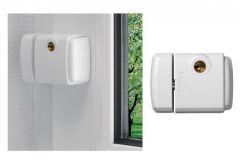 Window Lock ABUS (type FTS3003 B AL 0089)