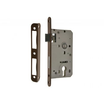 Mortise Lock 72/60, PZ with lever