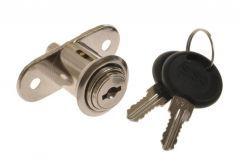 Cam Lock SISO X-1003 for sliding doors 14.03.030-2