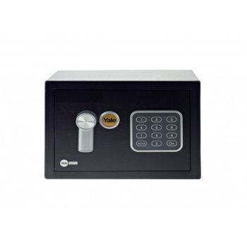 Basic Safe YALE MINI (YSV/170/DB1/B-CW) - Black