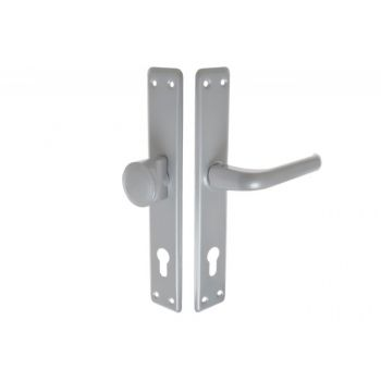 Door Knob-Handle for Gate PZ - Grey