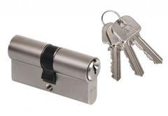 Cylinder WY300 28/36 YETI nickel