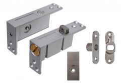 Hinge JNF (pivot type) for wooden, two-way doors (35-45mm, up to 900 mm, 100 kg)