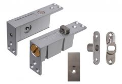 Hinge JNF (pivot type) for wooden, two-way doors (35-45mm, up to 900 m