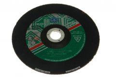 Depressed Centre Cutting Disc -Concrete 125x3,2