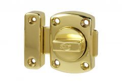 Latch Bolt 388-40 - Brass