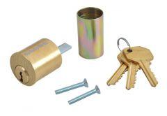 Cylinder FANA WZM with 3 Keys for ZDM, ZDD