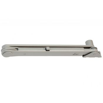 Arm for TS 73V/83 Door Closer Hold-Open - Silver (on/off function)
