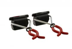 Holders (2-pack) for lath with holders BRUNS   for tools