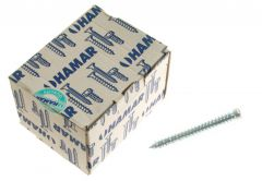 Screws for Fitting Frames FHD 7.5x072 (100 Units per Pack)