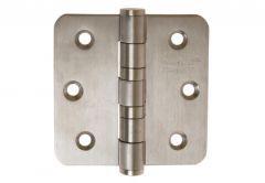Bearing Brided Hinge 76x76 Stainless Steel SU 202