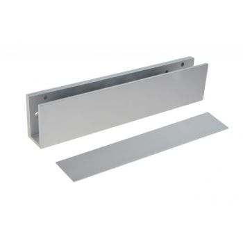 Mounting Plate G for Electric Strike YALE US06 270 kg, for glassed doo