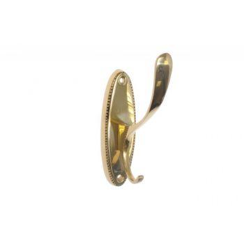 Hook WW1 Long - Brass