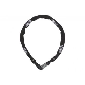 Bicycle Security ABUS chain 1200 Web/60 - Black