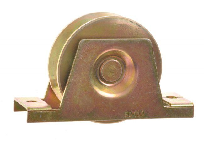 Wheel R2006-70 T with Support
