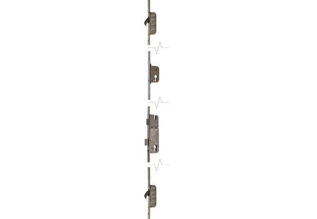 Multipoint Lock WINKHAUS STV-FA 1660/35 92/8 M2 Left