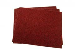 Abrasive Cloth-A. 40 ELATEX BTL-153 (100 Units per Pack)