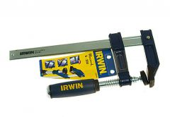 Adjustable screw cramp typ S 80mm/200mm IRWIN