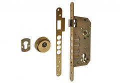 Mortise Lock MCM 85/50, 4x pins