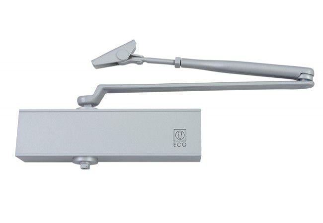 Door Closer TS 11 SGS with Arm CN/EN 1154 2/3/5 - Silver