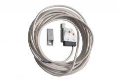 Microswitch effeff 878, Lock bolt condition sensor