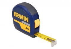 Roll-up Measure Tape IRWIN 3m