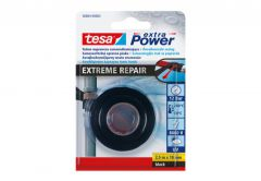 Tape TESA XTREME CONDITIONS nero 3m x 25mm, black (04600-00004-00)