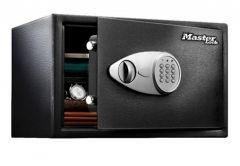 Safe MASTERLOCK X0125ML with electronic lock (27x43x37cm)