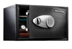 Master Lock Safe X0125ML with electronic lock (height x width x depth: