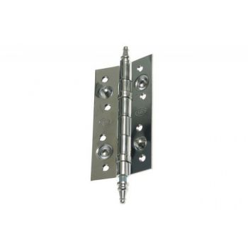 Hinge 567-150x80 - Chrome