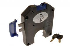 Coin-Operated Door Lock 2786 type, Left