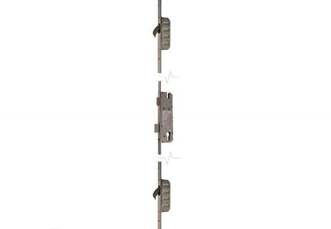 Multipoint Lock WINKHAUS STV-F 1660-1635 92/8 M2 Right
