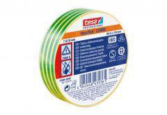 Insulacang Tape TESA length 20m, width 19mm (53948-00099-25) - Green-Yellow