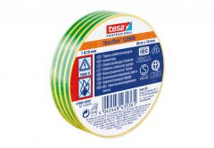 Insulating tape TESA   green-yellow   length 20m, width 19mm (53947-00