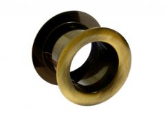 Round Sleeve 40, Z-5316 G5 - Patina