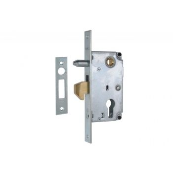 Hook Lock F-30, PZ 30x72mm
