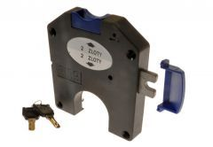 Coin-Operated Door Lock 2786 type, Right