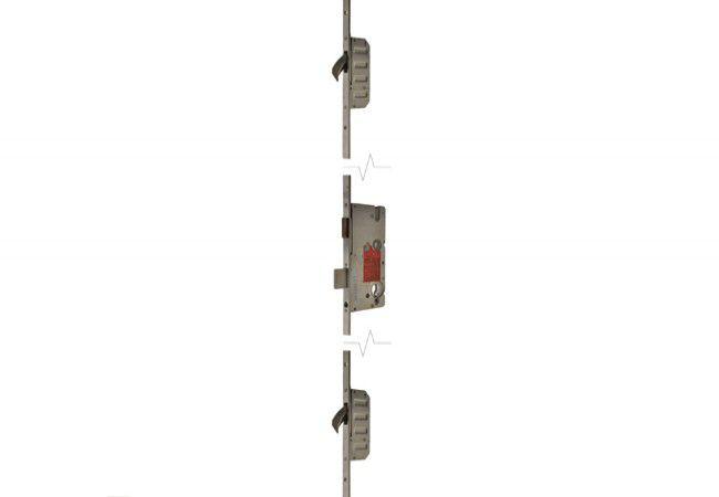 Multipoint Lock WINKHAUS STV-F   1660/45 92/8 M2 Right, C class