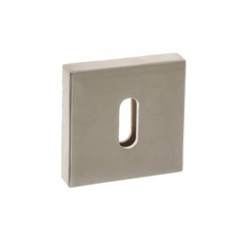 Escutcheon Square BB for INFINITY Handles (MAXIM,CARLO,ALEX) - Satin M