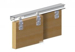 HORUS TOP Set for Sliding Door 2400mm