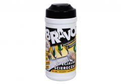 Cloths Bravo 20x30cm (80pcs) Container