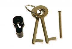 Nylon Reduction for Magnetic Lock BB
